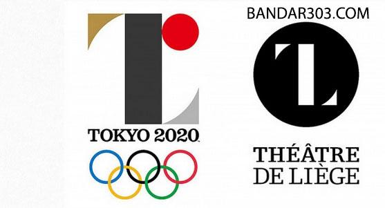 Logo Olimpiade Tokyo 2020 Hasil Contekan - Situs Berita ...